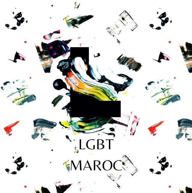 Logo du forum LGBT Maroc Image12
