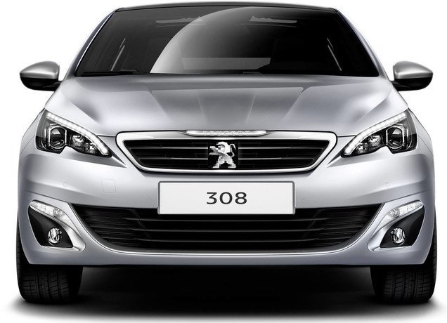 2017 - [Peugeot] 308 II Restylée Sin_ta11