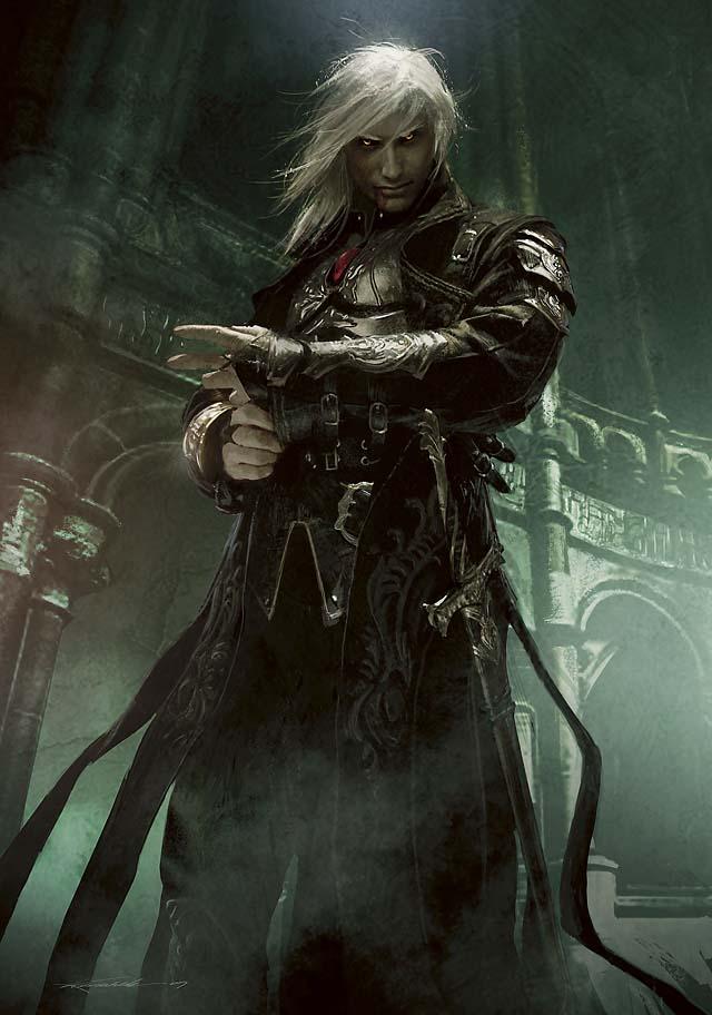 Witch Hunter Seymore Sf105_10