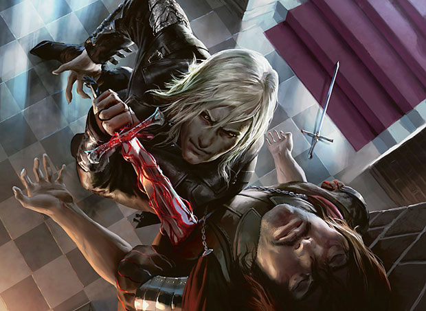 Witch Hunter Seymore Sorins11