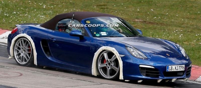nouveau moteur 4 cylindres confirmé par Porsche ! - Page 4 Forum-17