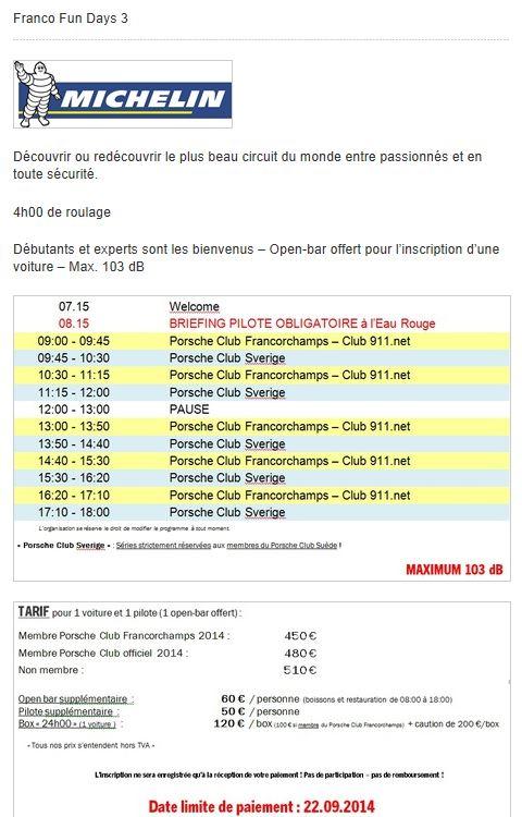 Journée circuit à Francorchamps le 29 septembre 2014 - Page 5 Forum-54