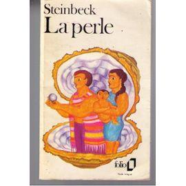 [Steinbeck, John] La Perle  La-per10
