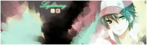 Kadrien créa's - Page 3 Lightn10