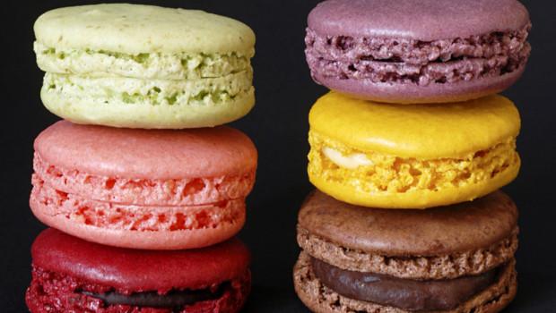 mes desserts Macaro10