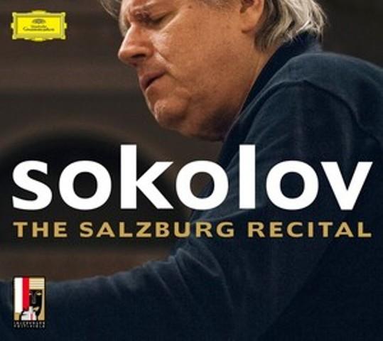 Grigory Sokolov: Salzburg Festival 2008  47943410