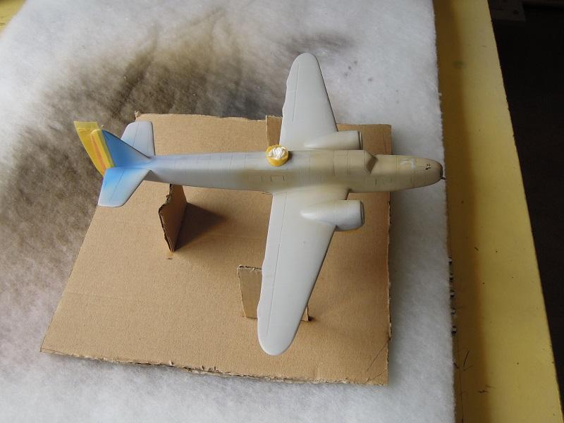 Bloch MB 131 de Mach2 au 1/72 par Dewoitine Dscn0713