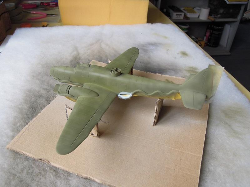 Bloch MB 131 de Mach2 au 1/72 par Dewoitine Dscn0716