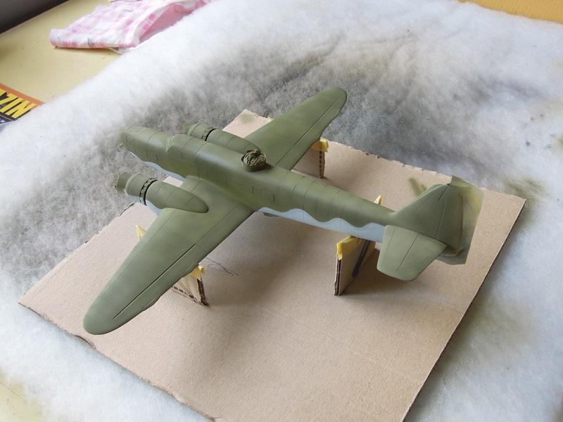 Bloch MB 131 de Mach2 au 1/72 par Dewoitine Dscn0717