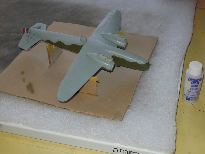 Bloch MB 131 de Mach2 au 1/72 par Dewoitine Dscn0718