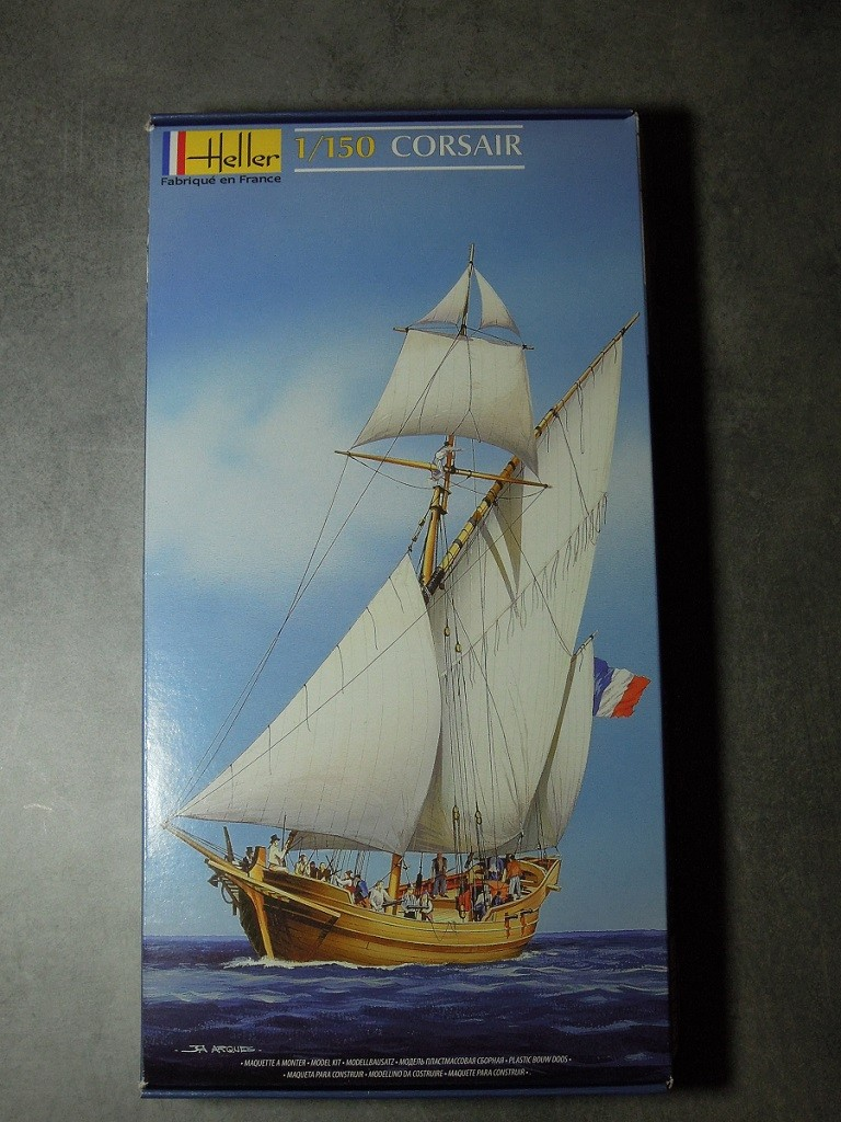 Corsair Heller au 1/150 Dscn5420