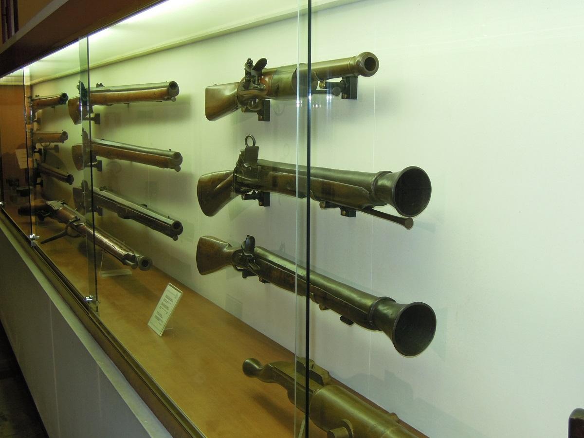 Il museo storico navale de Venise Dscn5812
