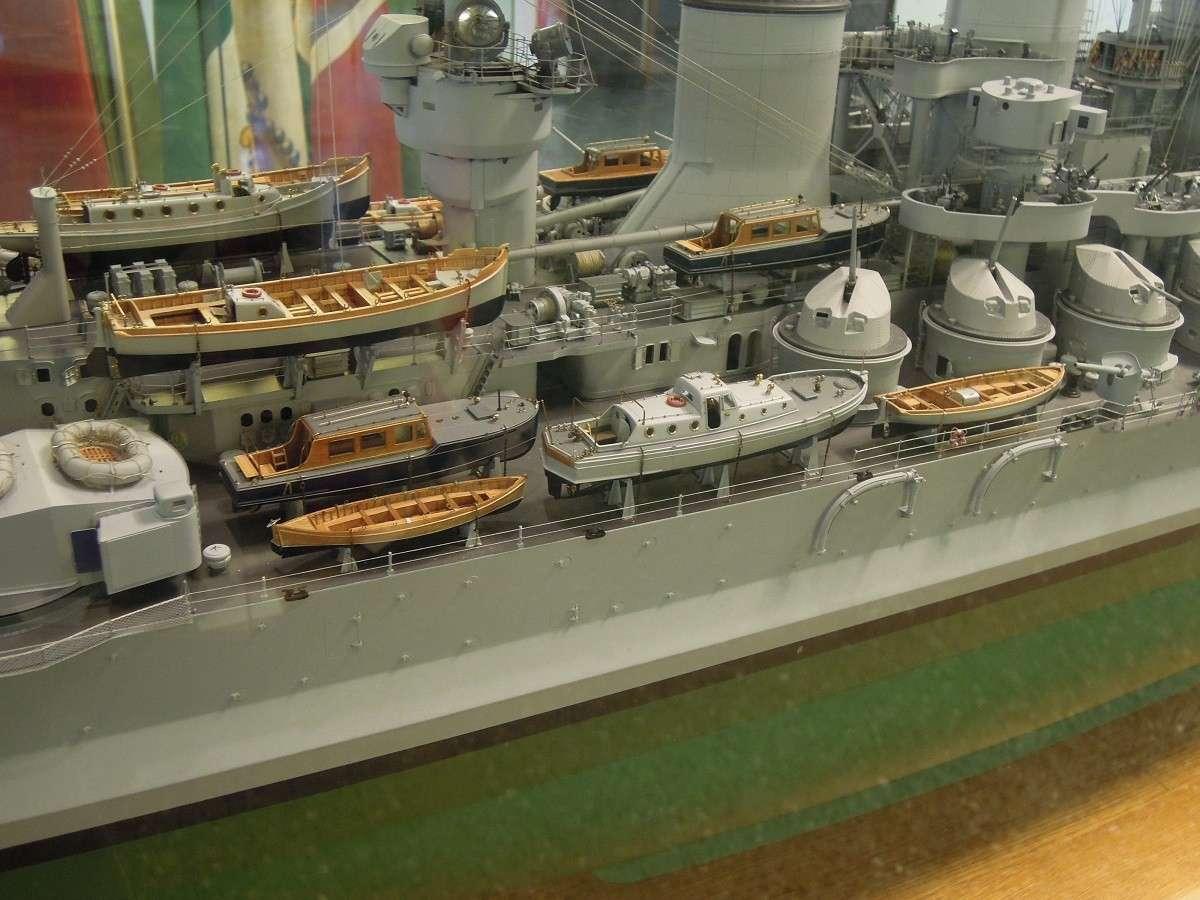 Il museo storico navale de Venise Dscn5837