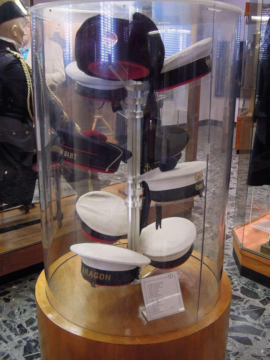 Il museo storico navale de Venise Dscn5853
