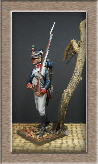 Tirailleur-Chasseurs Garde Impériale 74_06911