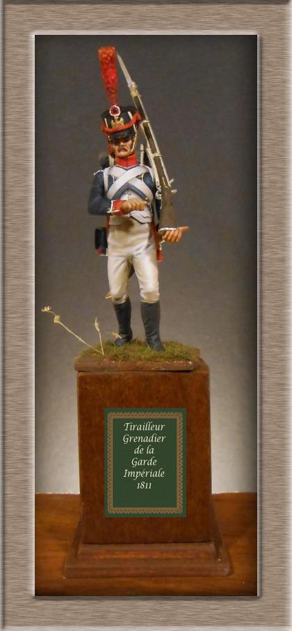 Grenadier 15e régiment Infanterie de la ligne Espagne 1807 MM 54m (modifications)  - Page 10 74_10921