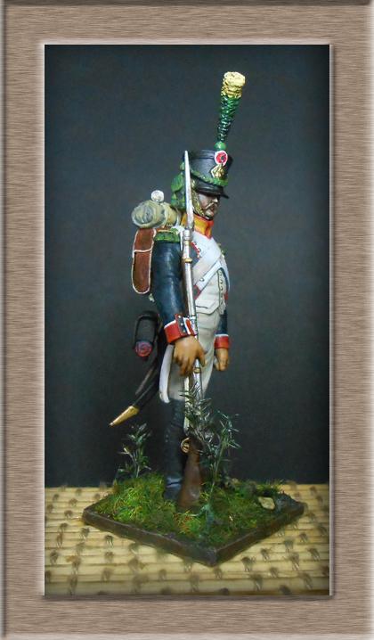 Voltigeur Infanterie de la ligne 74_12112