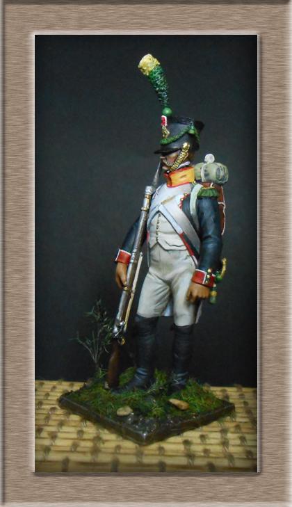 Voltigeur Infanterie de la ligne 74_12113