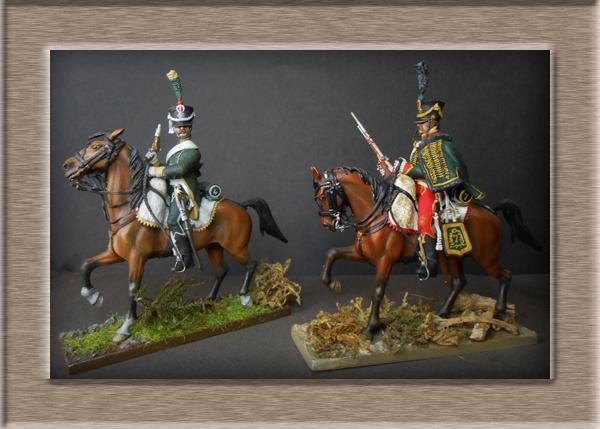 Grenadier 15e régiment Infanterie de la ligne Espagne 1807 MM 54m (modifications)  - Page 10 74_12214