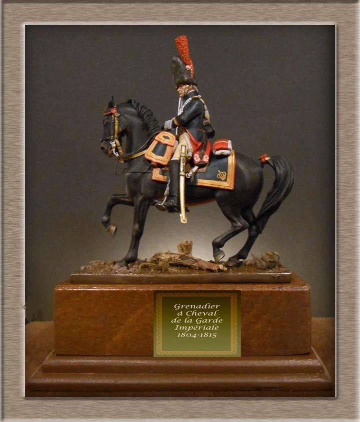 Grenadier 15e régiment Infanterie de la ligne Espagne 1807 MM 54m (modifications)  - Page 11 74_12310