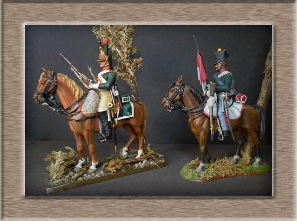 Grenadier 15e régiment Infanterie de la ligne Espagne 1807 MM 54m (modifications)  - Page 10 74_13010