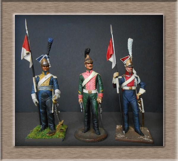 Grenadier 15e régiment Infanterie de la ligne Espagne 1807 MM 54m (modifications)  - Page 10 74_13212