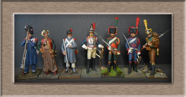 Grenadier 15e régiment Infanterie de la ligne Espagne 1807 MM 54m (modifications)  - Page 10 74_14813
