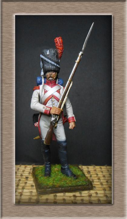 Grenadier Hollandais de la Garde Impériale (metal modèles) 74_29911