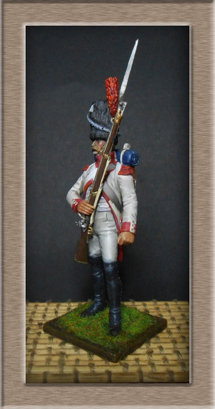 Grenadier Hollandais de la Garde Impériale (metal modèles) 74_31513