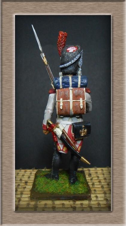 Grenadier Hollandais de la Garde Impériale (metal modèles) 74_31913