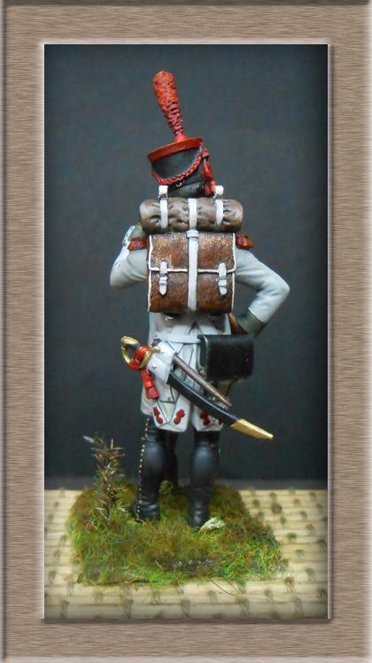 Grenadier régiment Joseph Napoléon 74_32912
