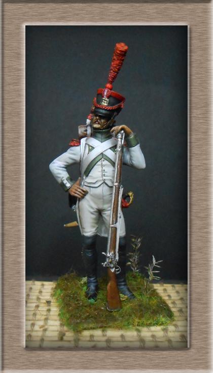 Grenadier régiment Joseph Napoléon 74_33812