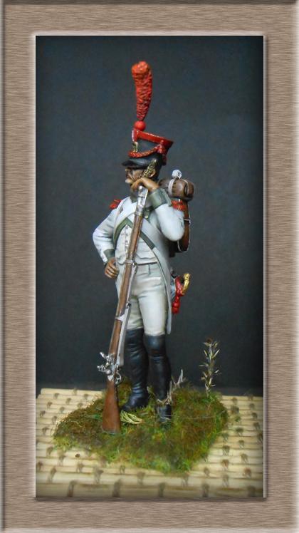 Grenadier régiment Joseph Napoléon 74_35112