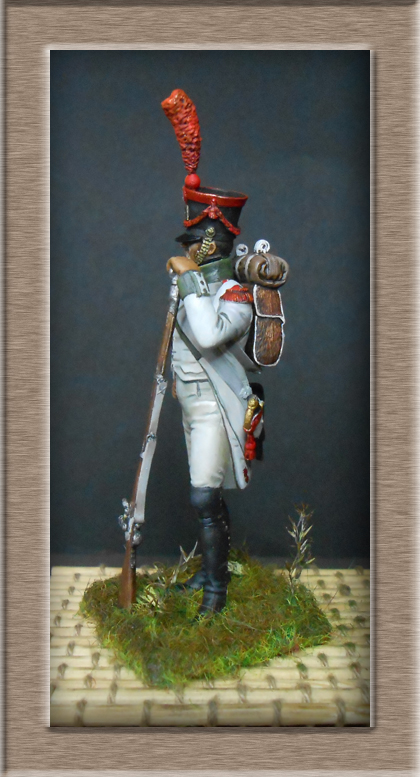 Grenadier régiment Joseph Napoléon 74_35211