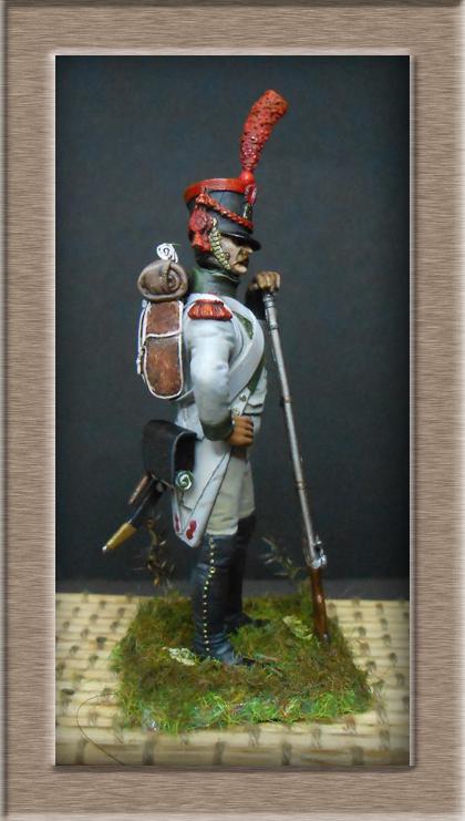 Grenadier régiment Joseph Napoléon 74_36311