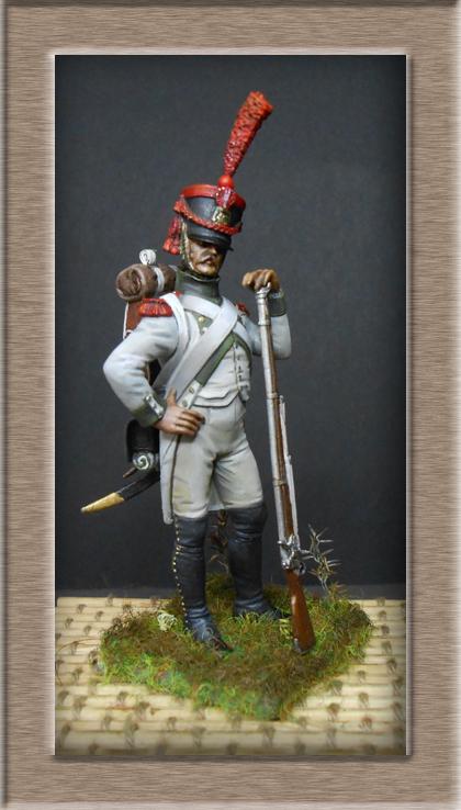 Grenadier régiment Joseph Napoléon 74_36511