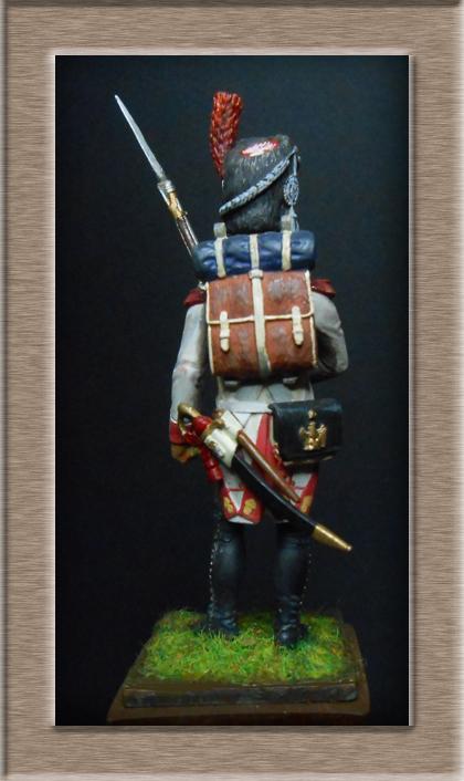 Grenadier 15e régiment Infanterie de la ligne Espagne 1807 MM 54m (modifications)  - Page 2 74_78210