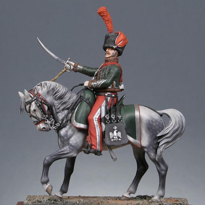 Grenadier 15e régiment Infanterie de la ligne Espagne 1807 MM 54m (modifications)  - Page 11 Ccec110