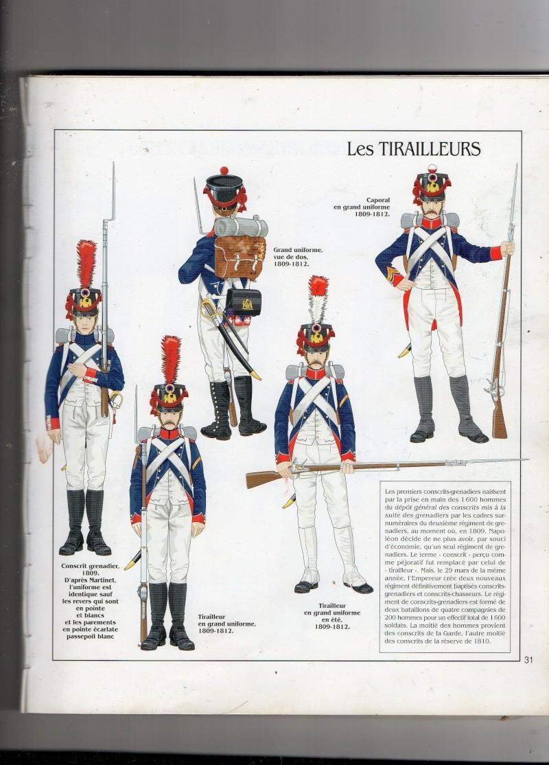 Grenadier 15e régiment Infanterie de la ligne Espagne 1807 MM 54m (modifications)  - Page 10 Img00310