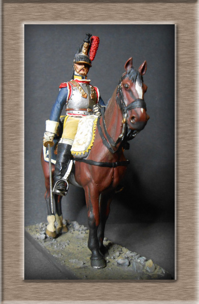 Grenadier 15e régiment Infanterie de la ligne Espagne 1807 MM 54m (modifications)  - Page 2 Photo110