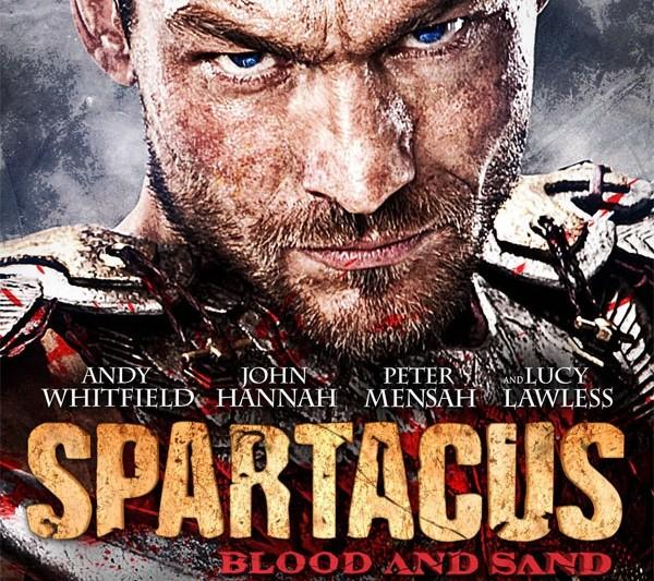 Vos séries préférés  Sparta10