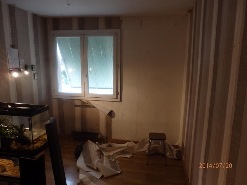 Nouveau projet, nouveau départ. P7200410