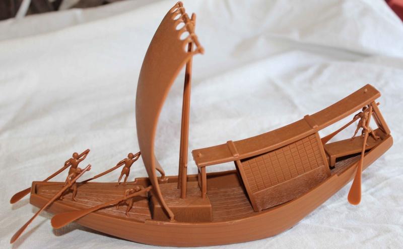 Navire du Pharaon ATLANTIC B111