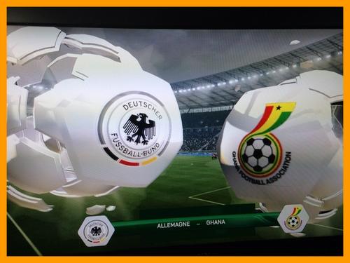 [CDM FIFA] [GROUPE G - 2ème journée] Résultats Photo112