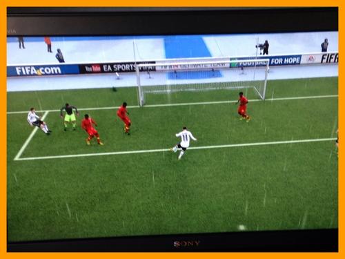 [CDM FIFA] [GROUPE G - 2ème journée] Résultats Photo115