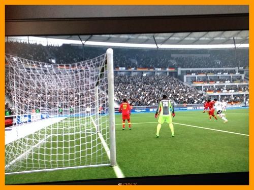 [CDM FIFA] [GROUPE G - 2ème journée] Résultats Photo116
