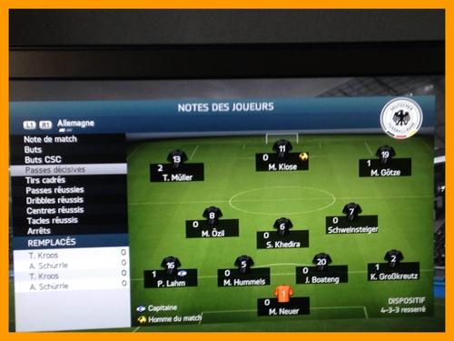 [CDM FIFA] [GROUPE G - 2ème journée] Résultats Photo910