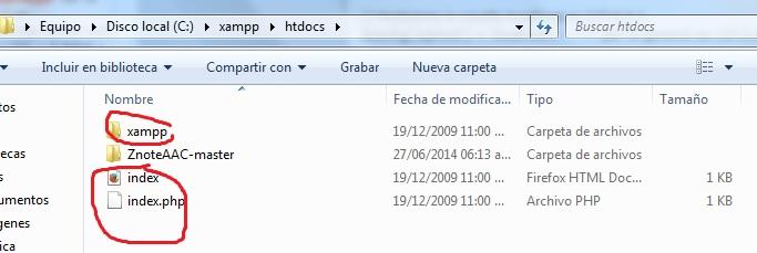[Guia] Guia Web Para servidores Tfs 1.0 (10.21 to 10.3++ ) con base de datos) Error10
