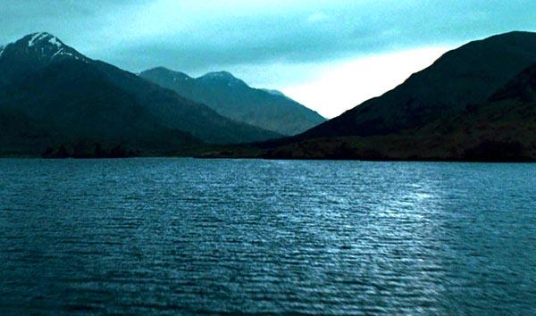 Lago de Hogwarts Lago10