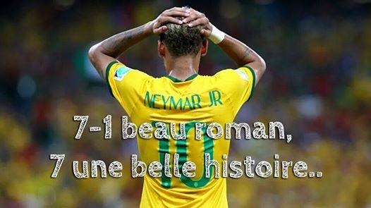 Allemagne-Brésil 10534610